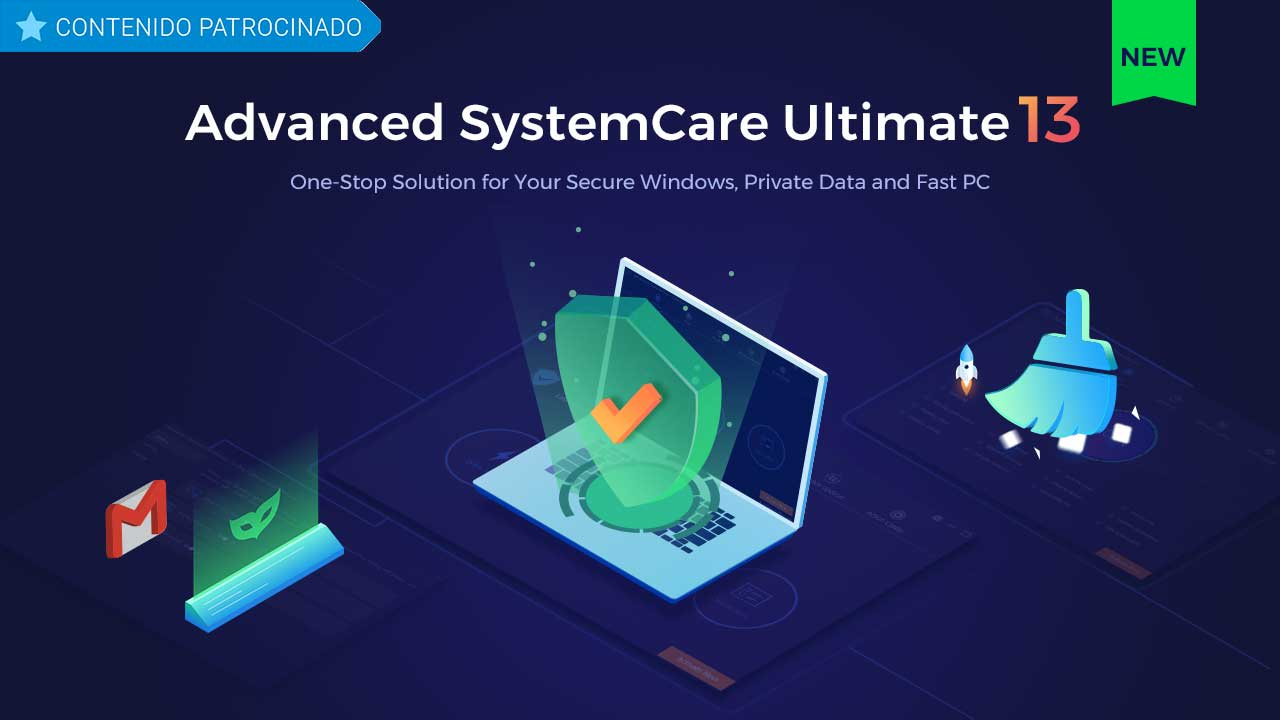Resultado de imagen para Advanced SystemCare Ultimate 13