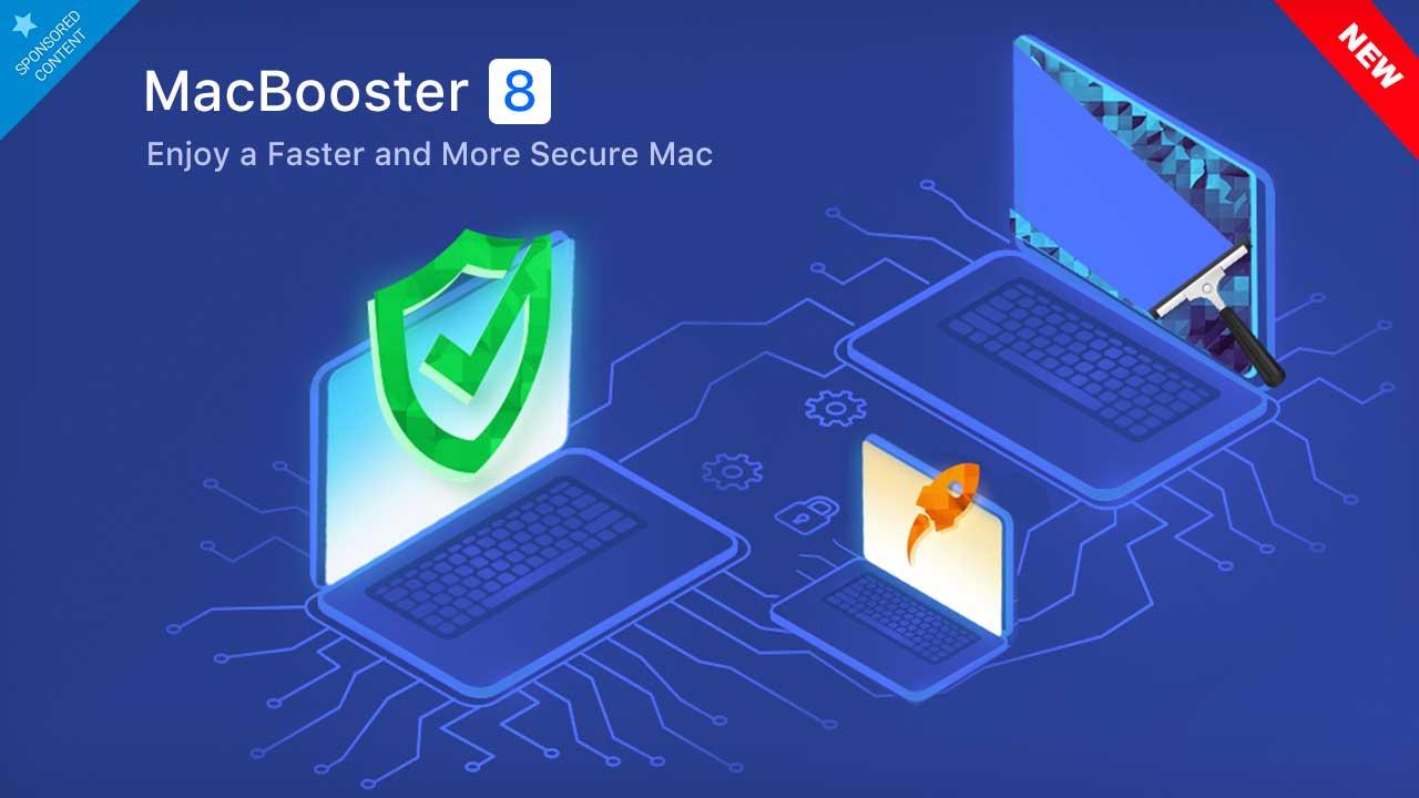 Macbooster 8.0.5 Crack 2021 [MAC-WIN] Portable Activation Key