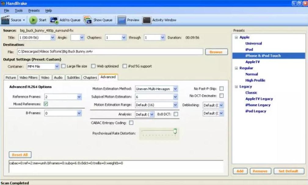 5 programas gratis para convertir MKV a AVI o MP4