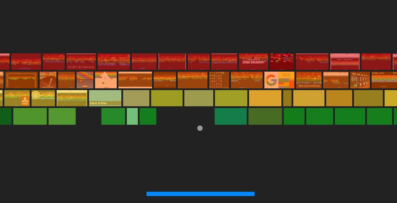 Descubrimos 12 Juegos De Google Ocultos En Su Buscador