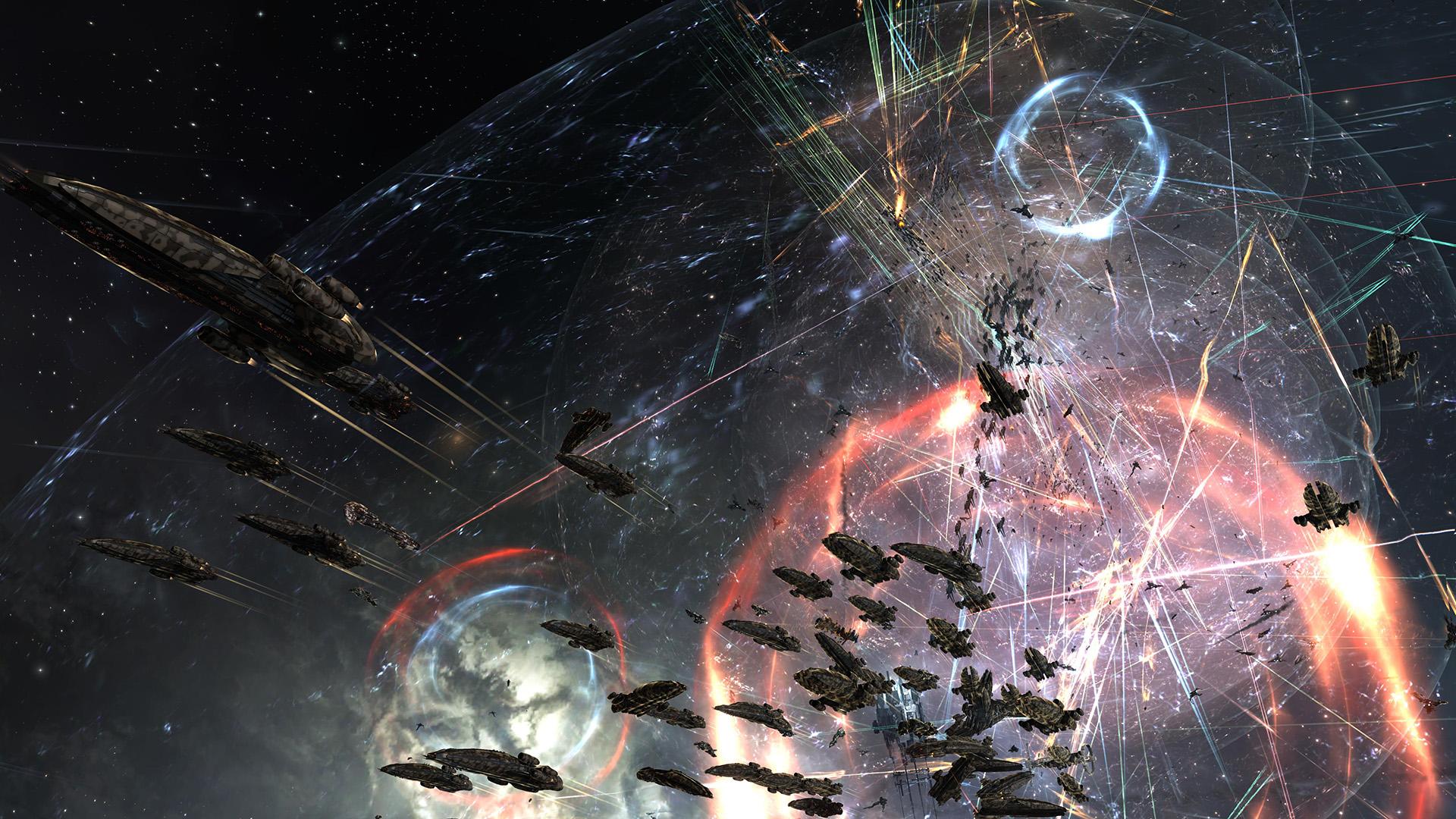 10 juegos MMORPG gratis y de pago que deberías estar jugando
