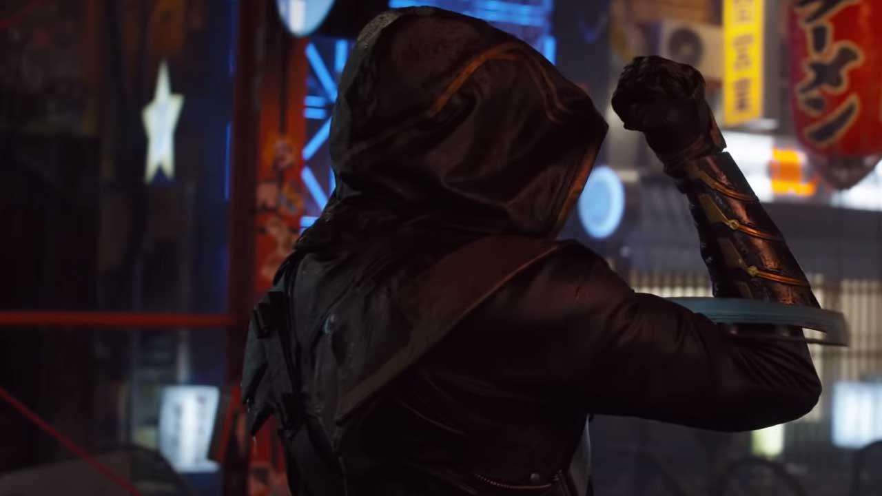 Las 5 mejores webs para fondos de pantalla de Los Vengadores: Endgame