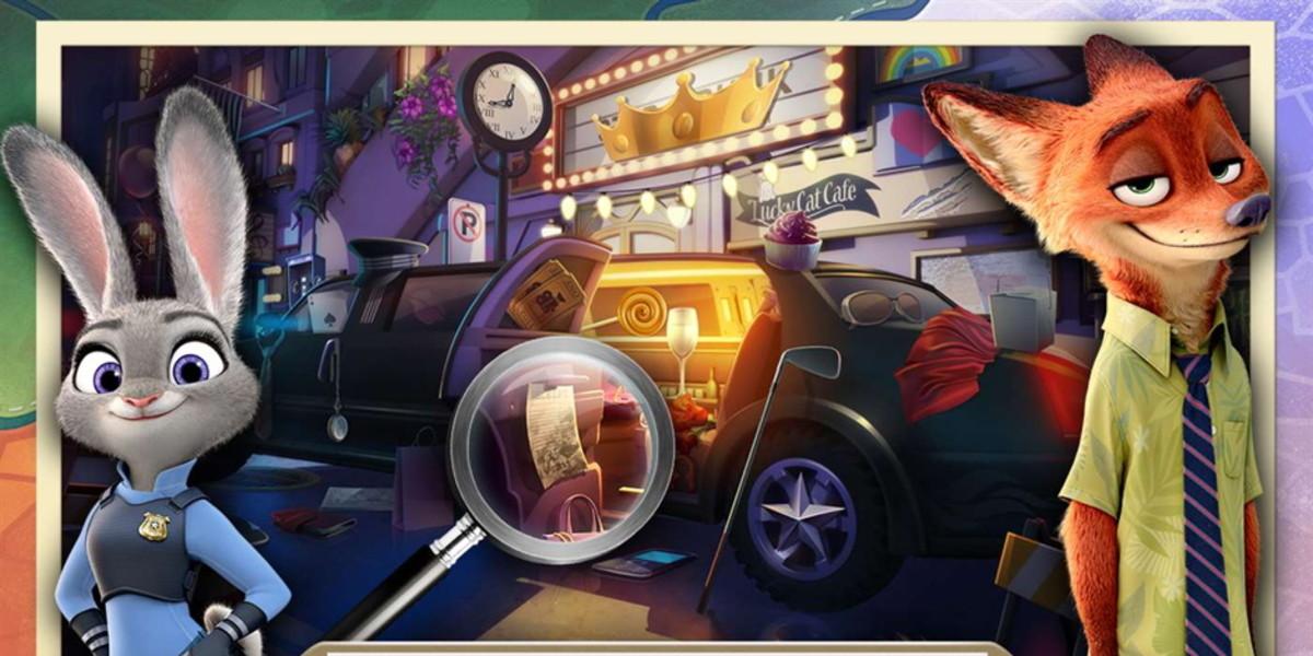 12 juegos de buscar objetos ocultos para PC imprescindibles