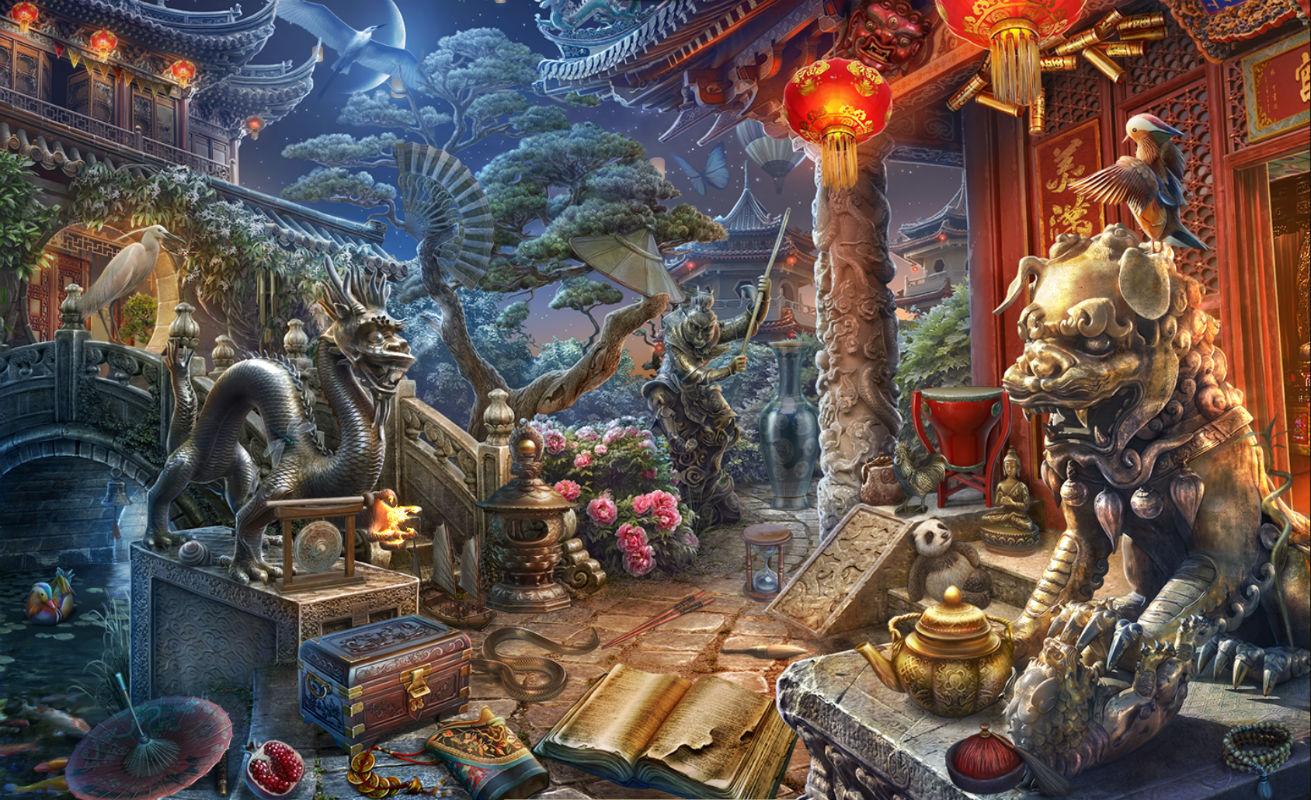 12 Juegos De Buscar Objetos Ocultos Para Pc Imprescindibles Softonic