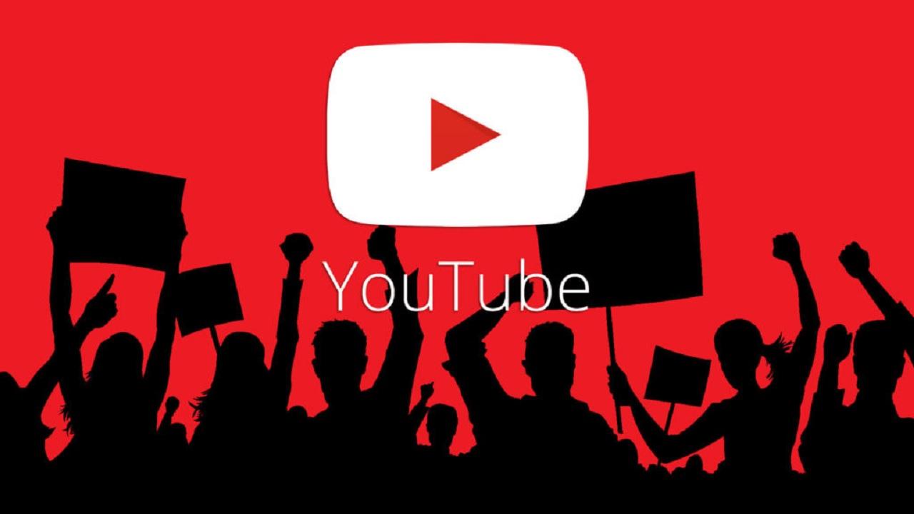 Maneras de controlar el volumen en Youtube