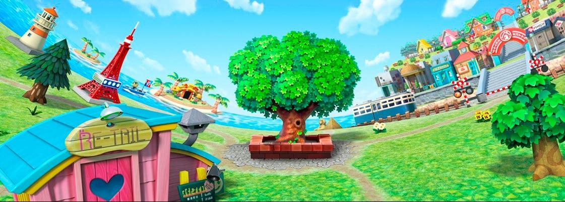 Qué queremos ver en Animal Crossing Switch