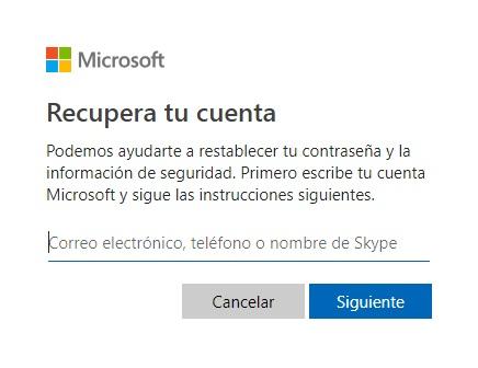 Cómo quitar la contraseña de Windows 10