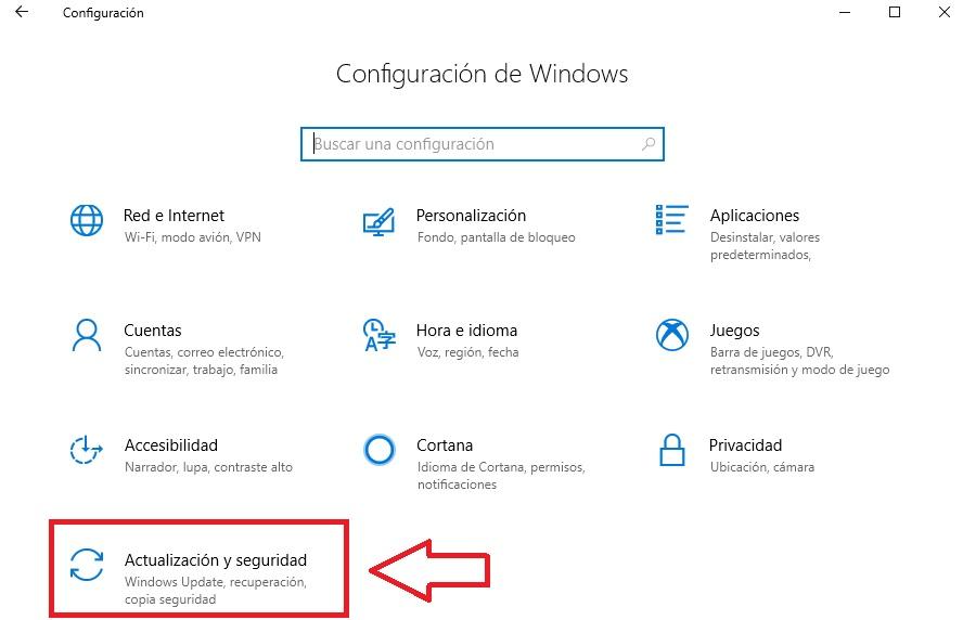 Cómo reparar Windows 10 paso a paso