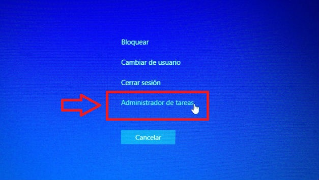 Soluciones para el error de pantalla negra: Windows 10