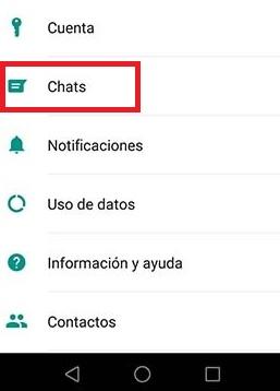 Cómo recuperar conversaciones de WhatsApp