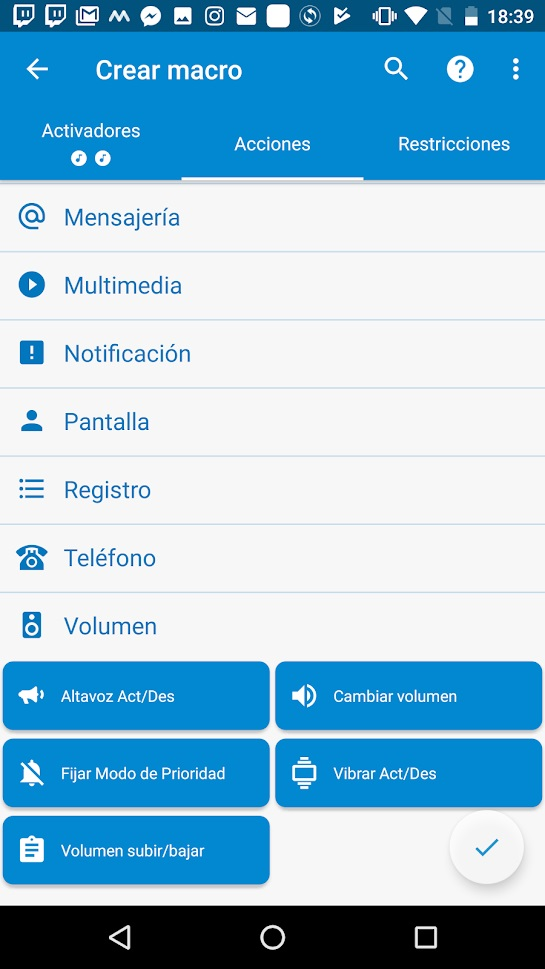 Cómo desactivar las notificaciones de Android mientras escuchas música