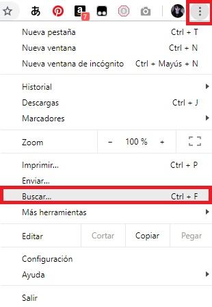 Cómo buscar una palabra en un PDF