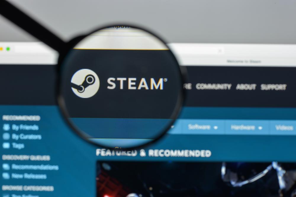 Cómo devolver un juego en Steam y solicitar un reembolso