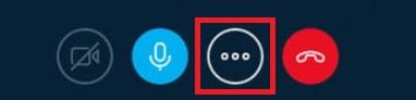 Cómo compartir tu pantalla utilizando Skype
