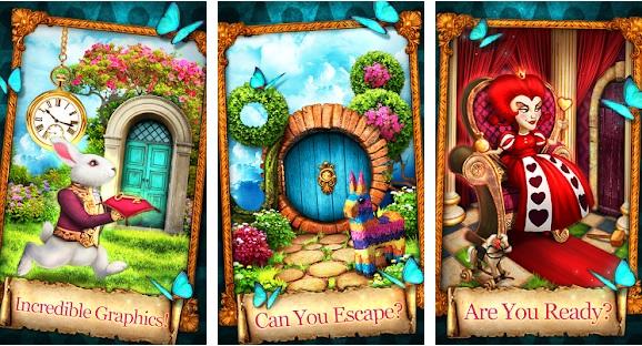7 juegos de escape para Android que no te puedes perder