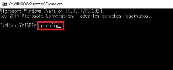 Windows 10: Cómo cambiar tu dirección IP