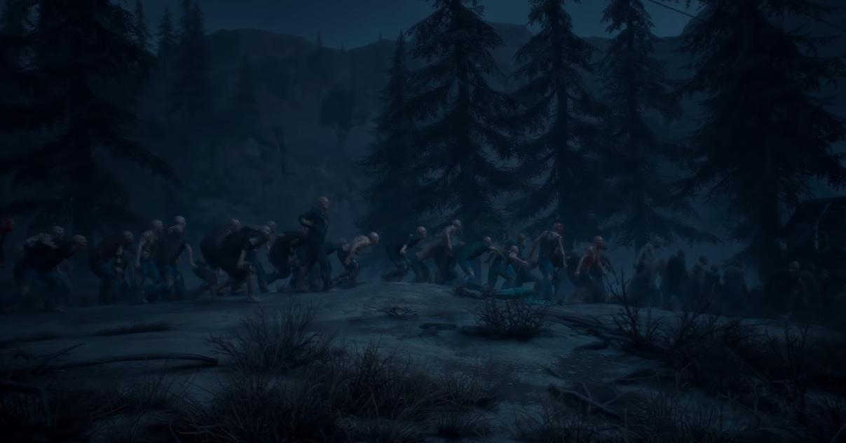 Todo sobre Days Gone para PS4: Supervivencia en pleno Apocalipsis