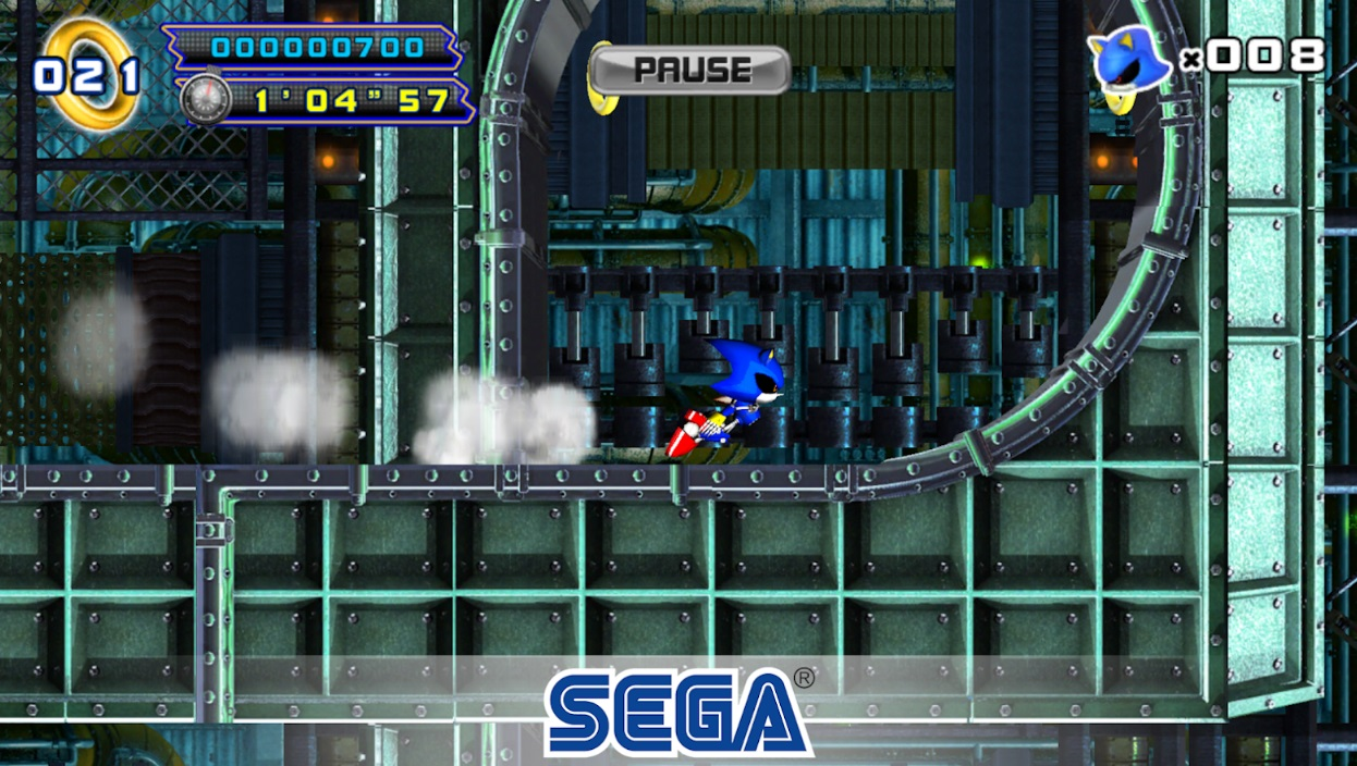 Los 5 mejores juegos de Sonic para Android