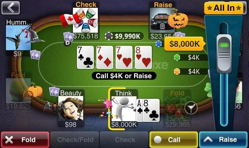 Los juegos de cartas más divertidos para Android