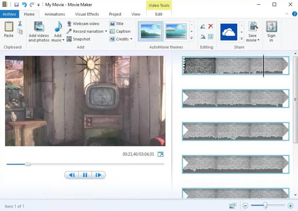 Cómo girar un vídeo desde tu PC de una forma rápida y fácil