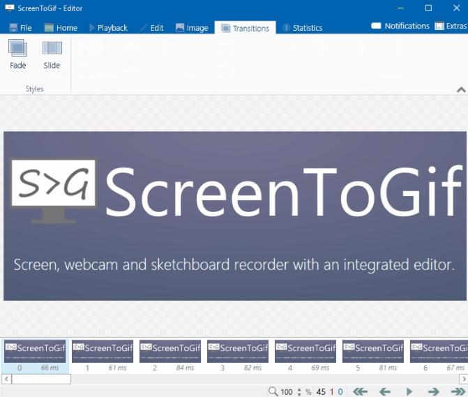 Cómo hacer un GIF de forma fácil con tu PC