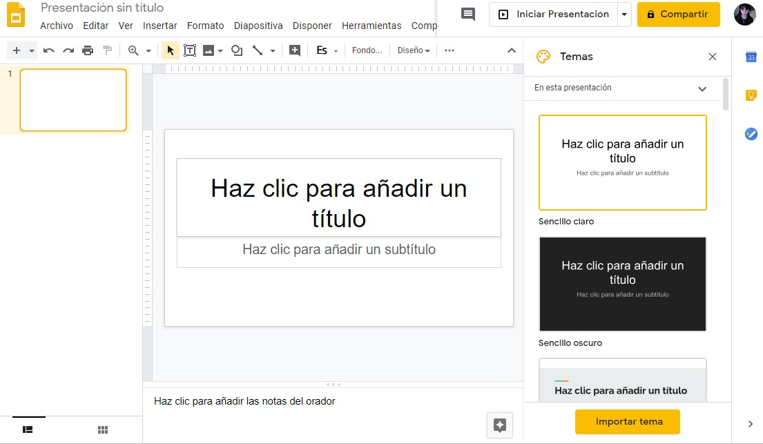 4 alternativas gratis a Microsoft PowerPoint