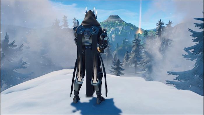 Fortnite Season 8: First Look