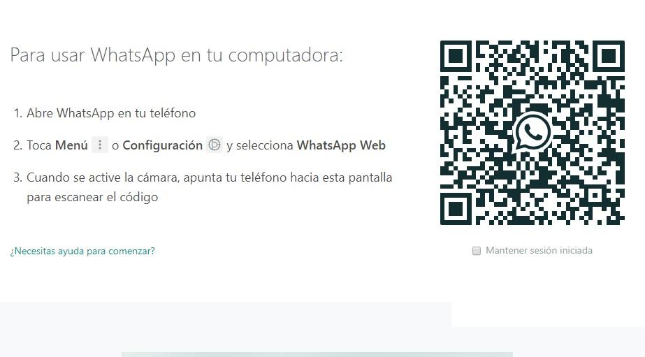Cómo utilizar WhatsApp desde tu tablet