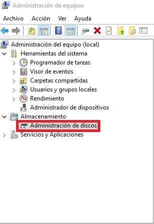 """Solución al error """"Windows no pudo completar el formato"""""""