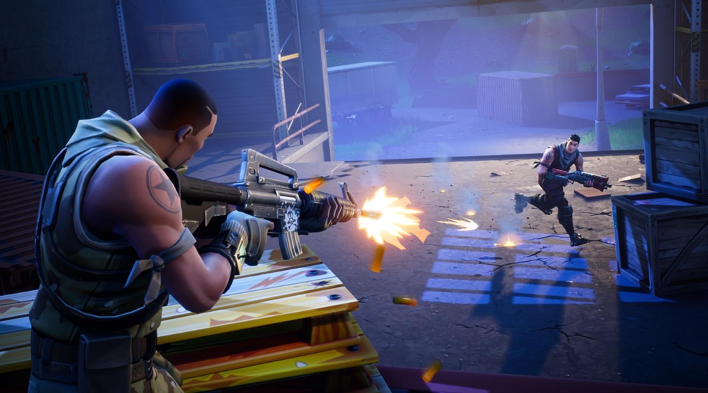 Cómo descargar Fortnite para PC, PS4, Xbox One, Switch y móviles