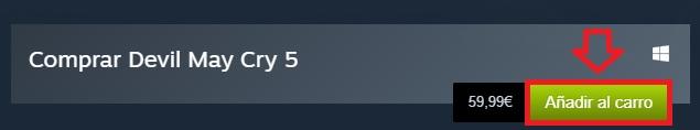 Cómo descargar un videojuego en Steam