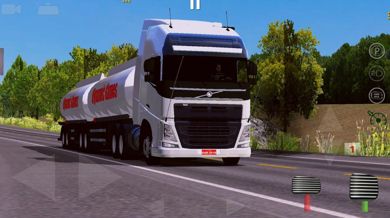 5 juegos de camiones gratis para tu móvil Android e iOS
