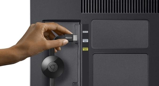 Qué es y cómo funciona Chromecast