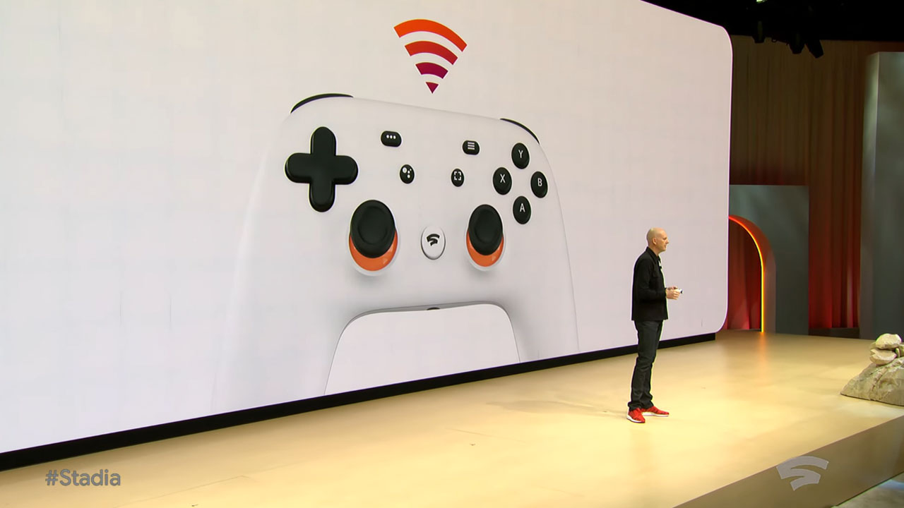 google stadia phil harrison