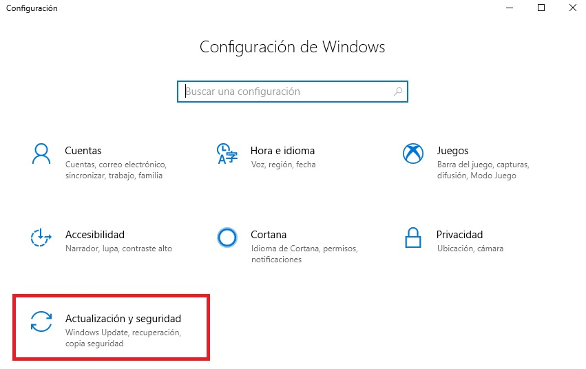 Windows 10: Qué versión de DirectX tengo y cómo actualizarla