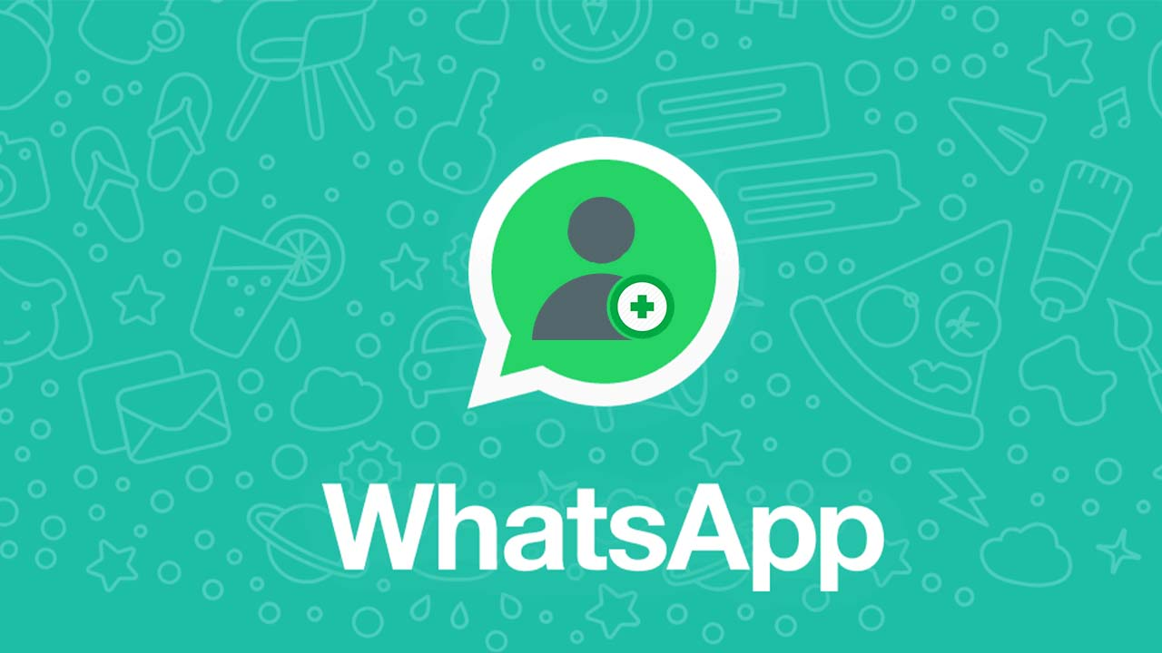How to add a contact on WhatsApp