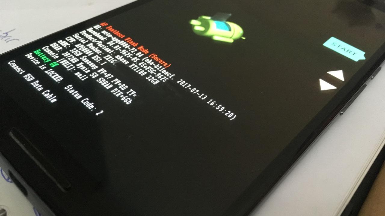 Guía Android: qué es el modo recovery y cuándo se puede utilizar