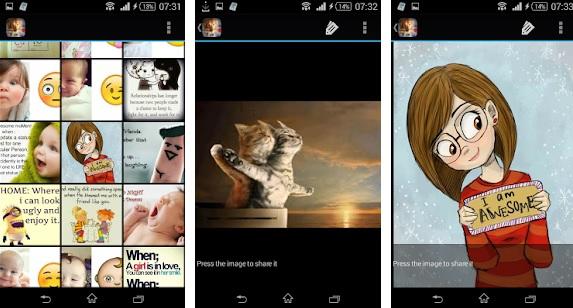 WhatsApp: 5 apps gratis para enviar imágenes