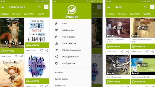 WhatsApp: 5 apps de humor gratis para no parar de reír