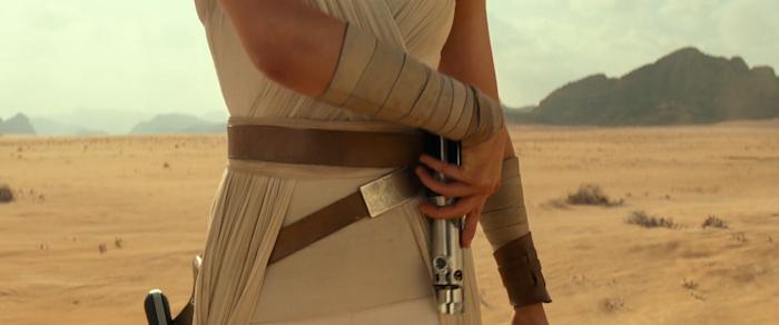 Skywalker Saber
