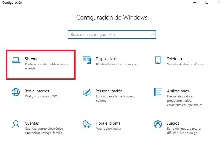 Cómo dividir la pantalla con Windows 10