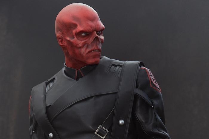 captain america the first avenger red skull