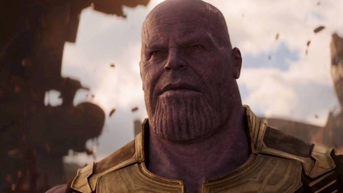 avengers infinity war endgame thanos
