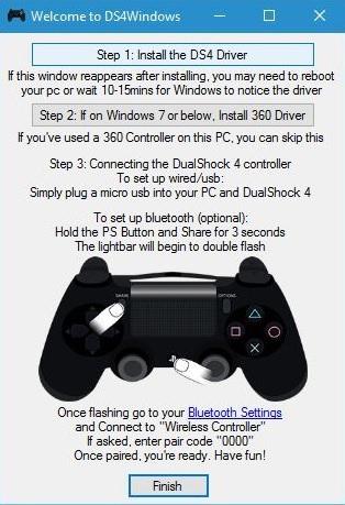 DS4Windows: Aprende a conectar el mando de PS4 en tu PC