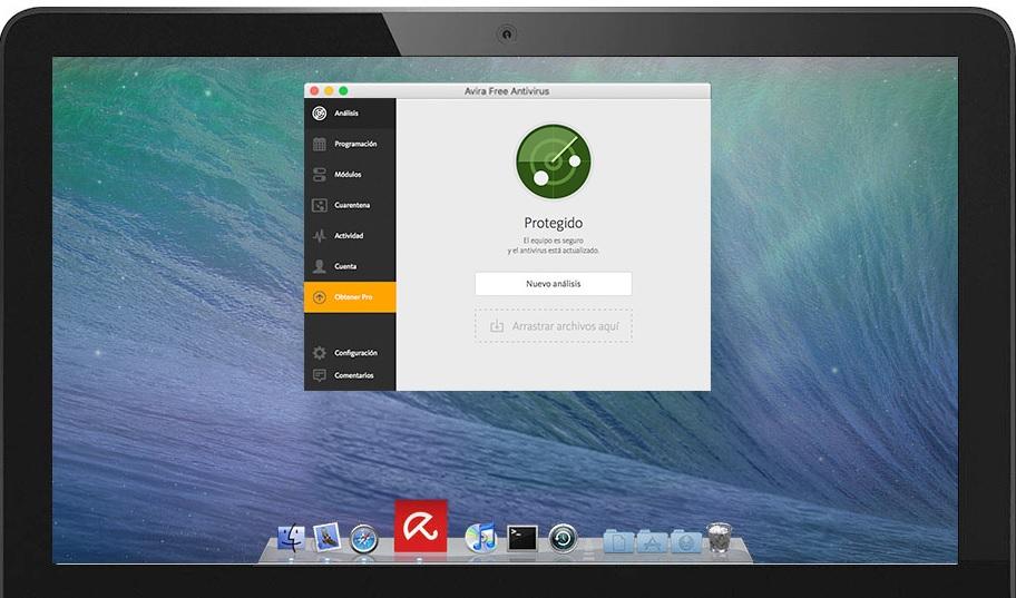 Los mejores antivirus gratis para Mac