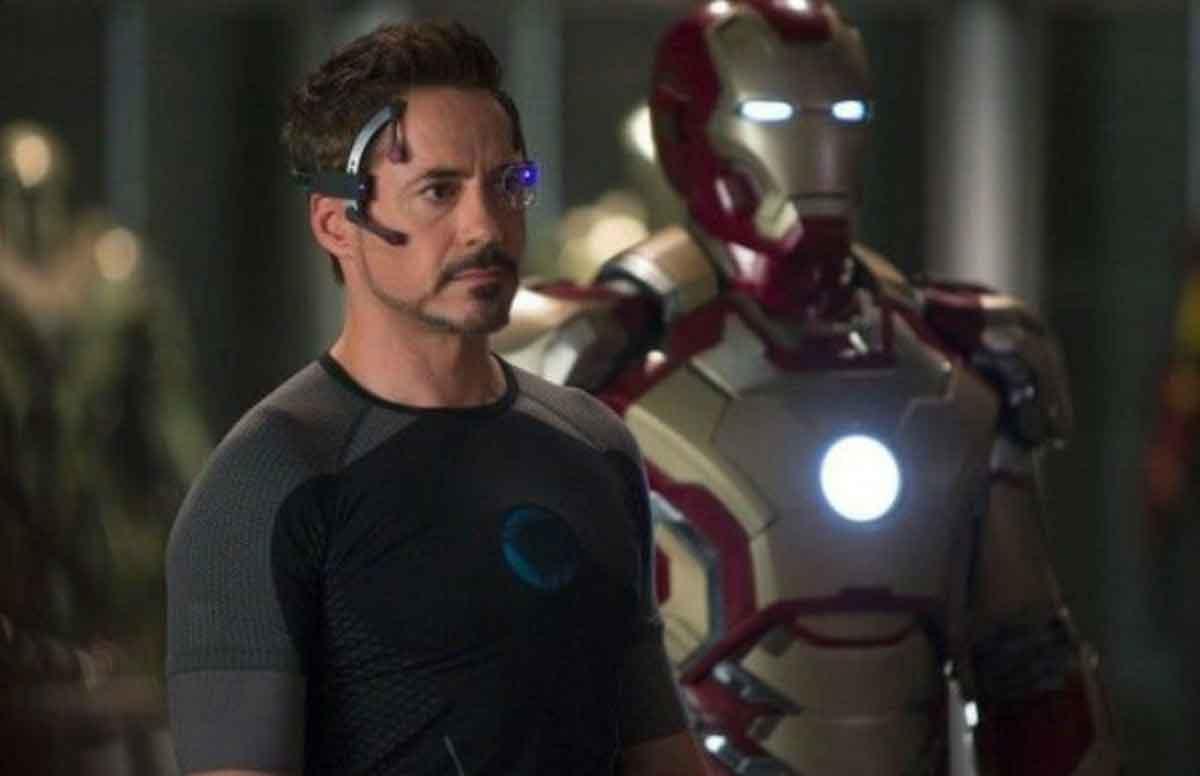 Añade escena post créditos en Avengers Endgame — Marvel cede
