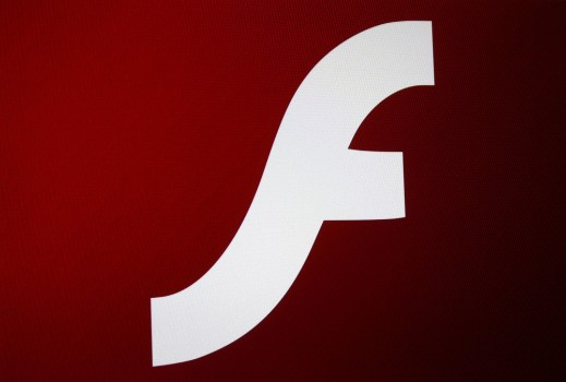 Logotipo de Adobe Flash