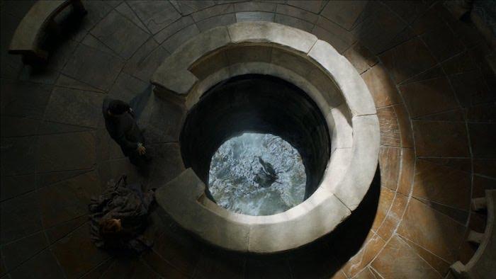 game of thrones lysa arryn death