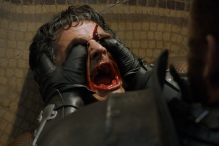 game of thrones oberyn martell death
