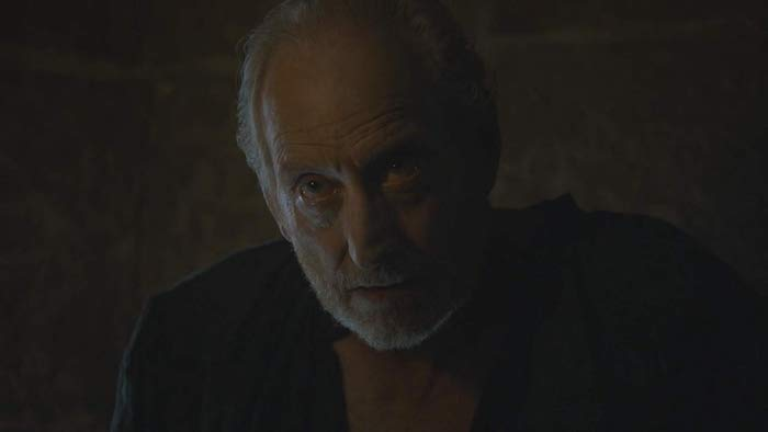 game of thrones tywin lannister death
